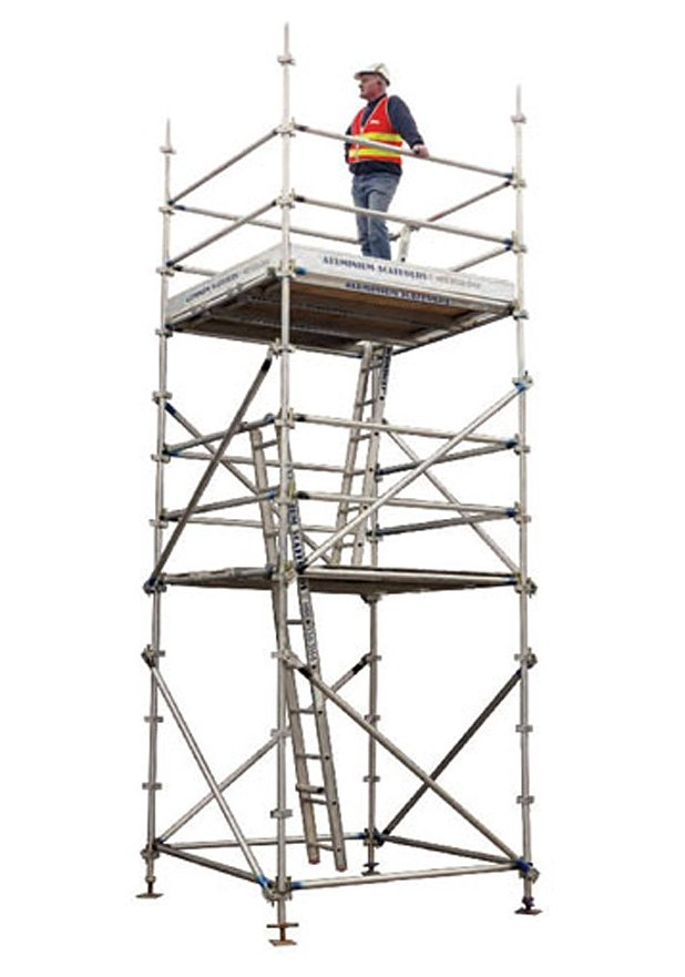 scaffold kwikstage
