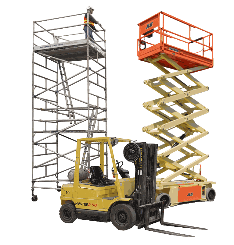 Scaffold and access equipment specialists