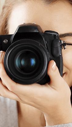 macchine fotografiche provincia Ravenna
