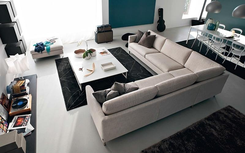divani ad angolo