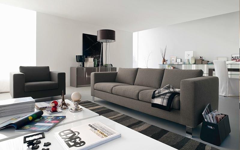 fornitura divani e poltrone
