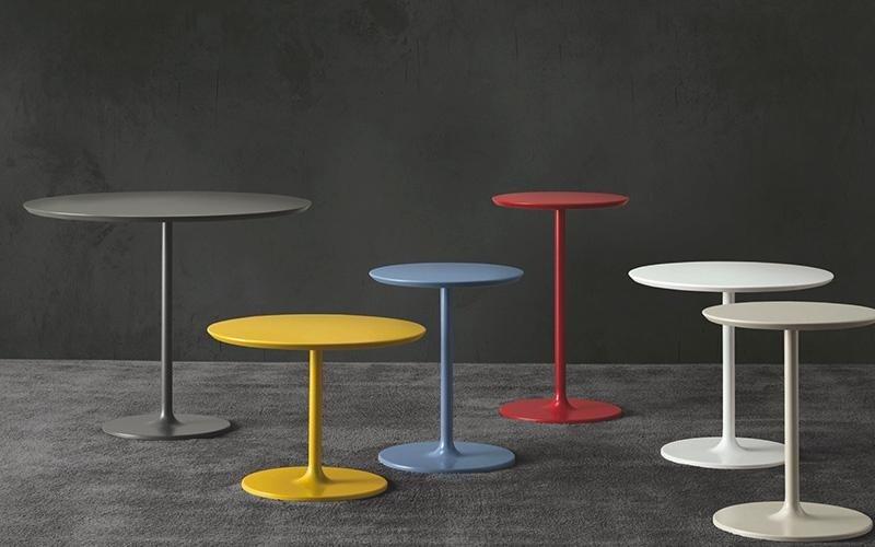 tavolini colorati