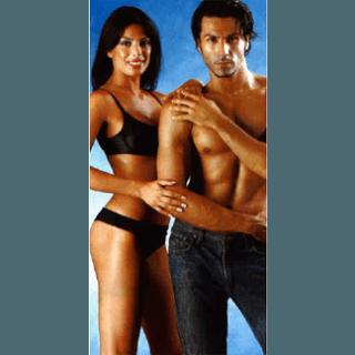 Fitness per un corpo più atletico