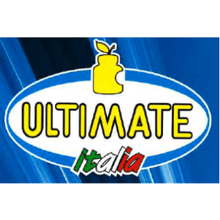 Logo Ultimate Italia