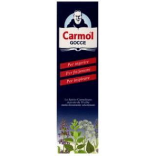 Carmol Gocce