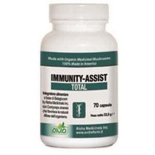 Immunity assist total