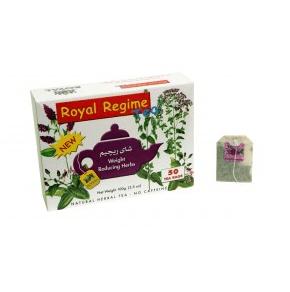 ROYAL REGIME TEA