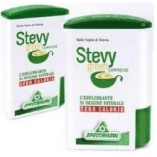 Specchiasol Stevia 100 compresse da 60 mg
