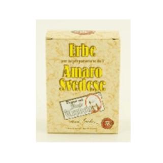 Amaro Erbe Svedesi Maria Treben (Miscela di Erbe) 72g