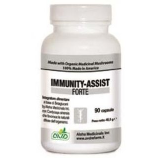 Immunity assist forte