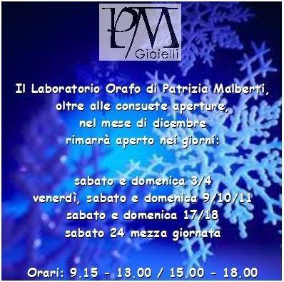 Messaggio Natalizio 2016 n.4