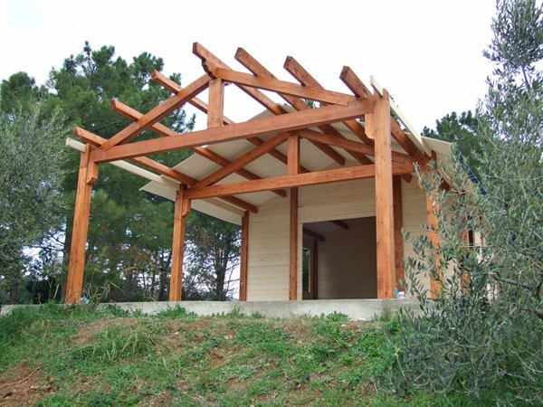 legno lamellare