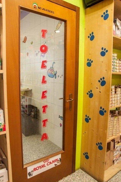 toelettature per cani