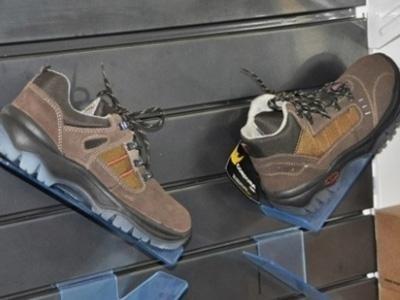vendita scarpe antinfortunismo