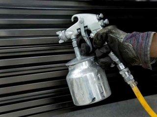 vendita pompe per verniciatura