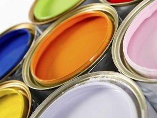 vendita colori e vernici