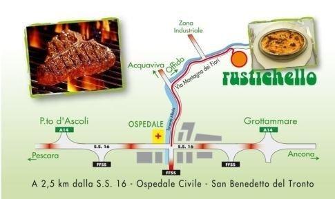 Mappa rustichello