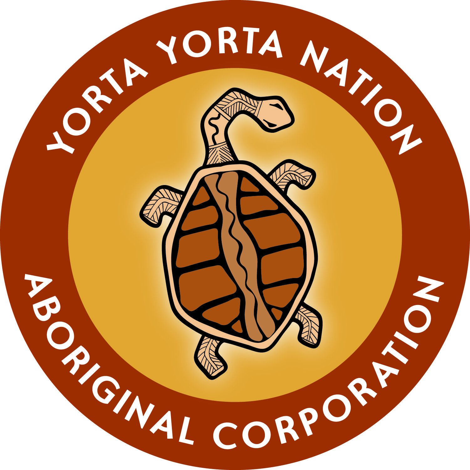 YORTA YORTA NATION logo