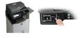 mobili per ufficio, stampanti e fotocopiatrici, arredi