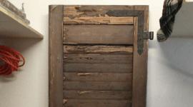 Restauro Porte e Finestre