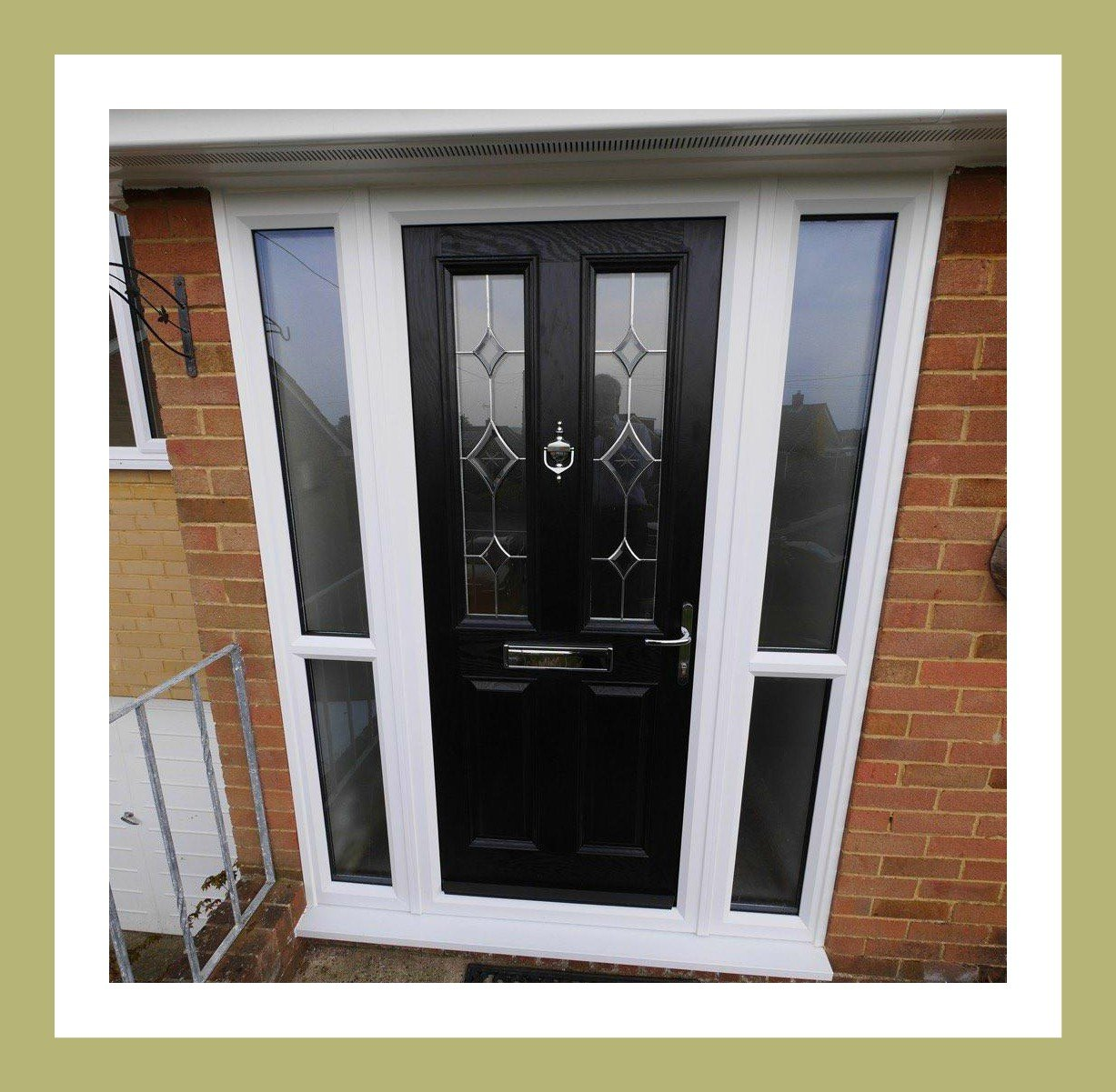Gallery Of Quality Double Glazing Products In Southampton