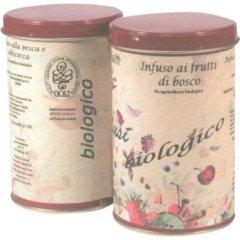 infuso biologico, erboristeria, roma
