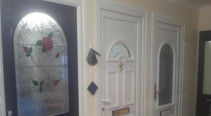 doors front doors back doors