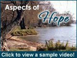 Aspects of Hope - A video by Sue Ellis - SME Productions