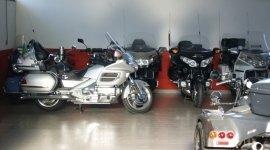 meccanici, restauro moto