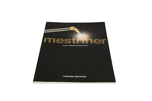libro intitolato mestnner