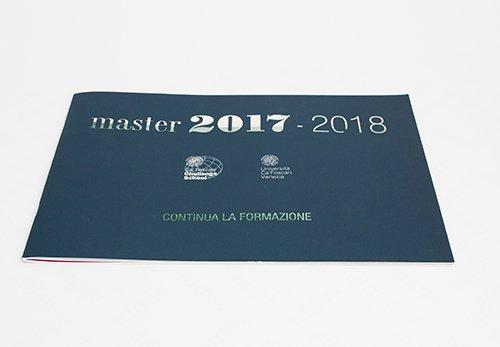 rivista master 2017-2018 continua la formazione