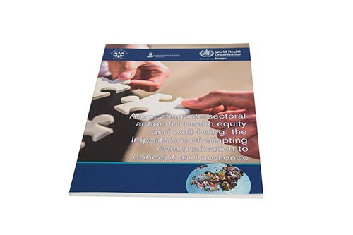 rivista di world health organisation