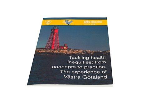 rivista di tackling health inequities