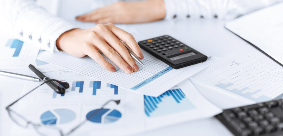 calculating tax details