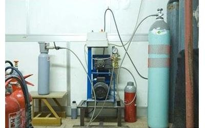 respiratori uso lavoro