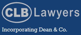 CLB Lawyers company logo
