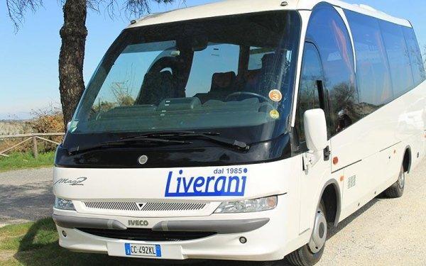 Bus Iveco Mago 30 passeggeri