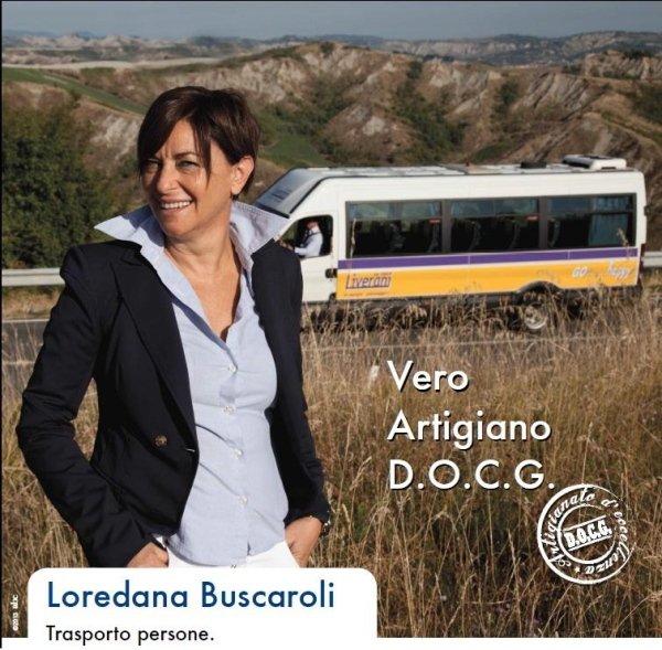 Loredana Buscaroli
