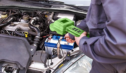 Quality auto testing before buying a used car in Rochester, NY