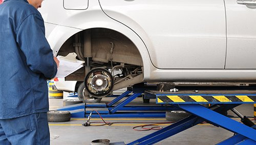 Roadside most dependable full-service auto repair in Rochester, NY