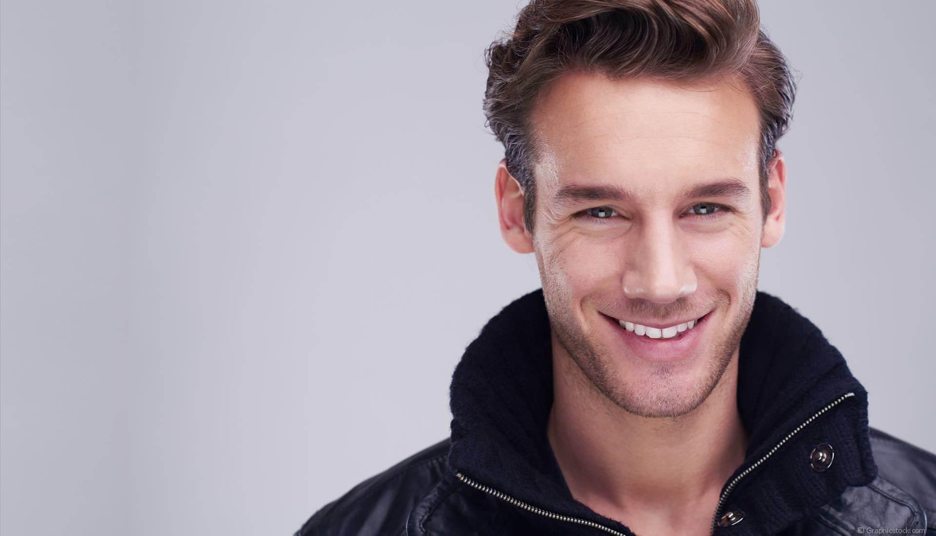 Schönheitskorrekturen an Zähnen
