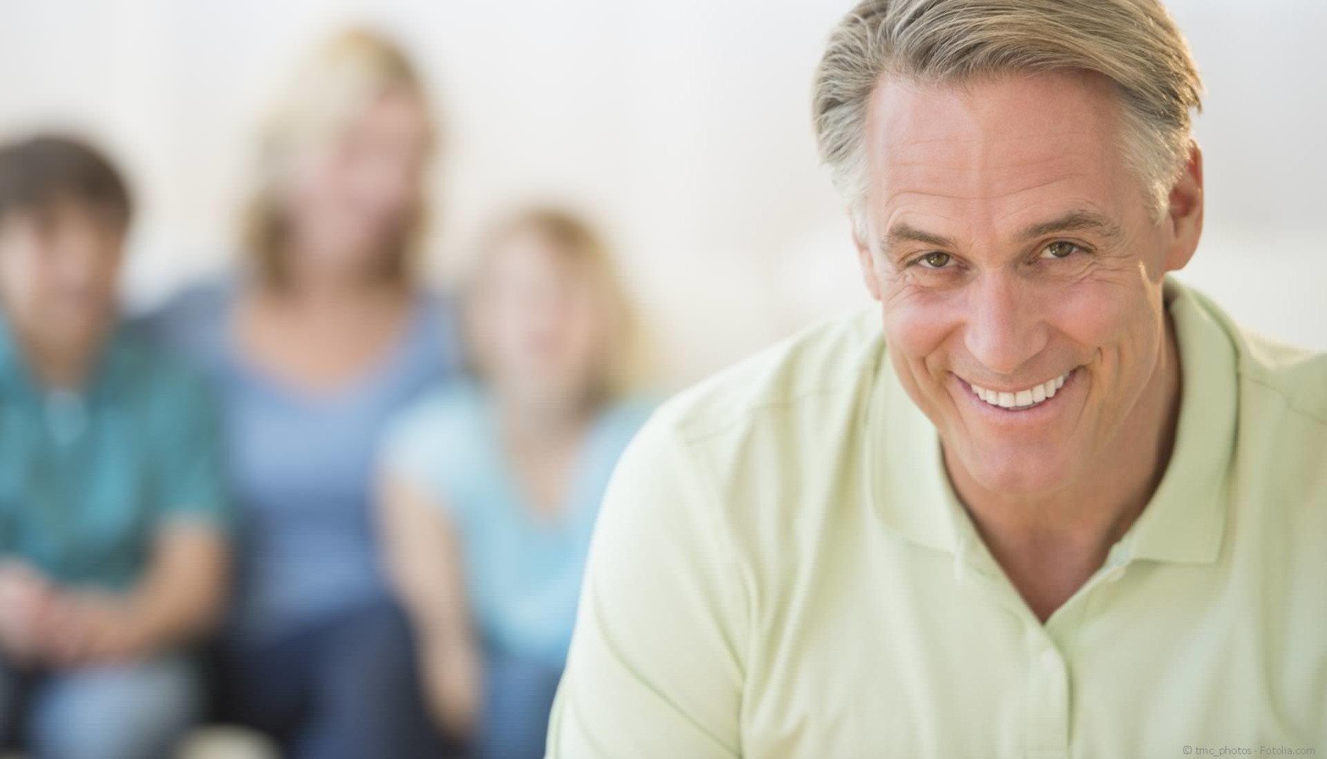 Zahnimplantate: So fest wie eigene Zähne