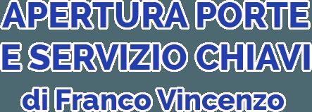 Di Franco Vincenzo Apertura Porte e Servizio Chiavi