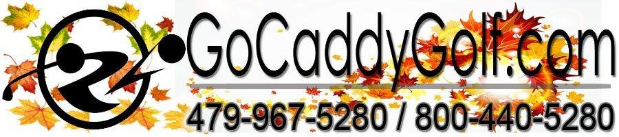 gocaddygolf custom golf clubs and accessories