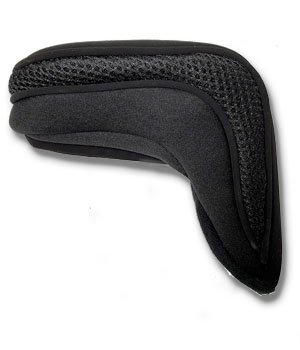 magnetic blade putter head cover