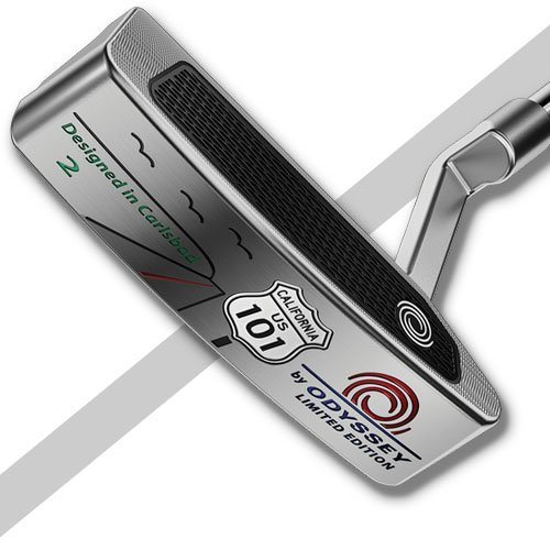 Odyssey Highway 101 #2 Limited Edition Putter