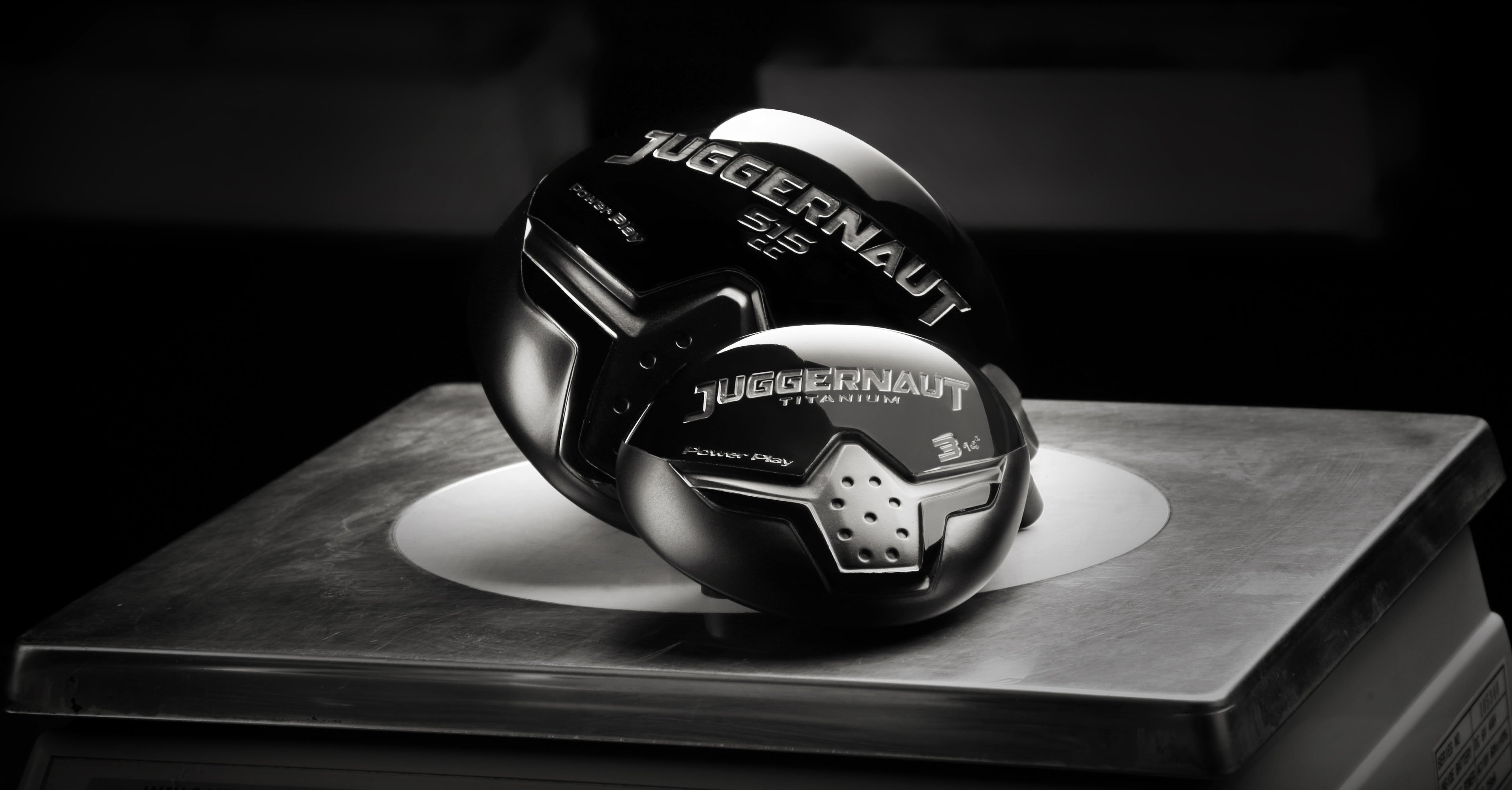 Powerplay Juggernaut 515cc Driver