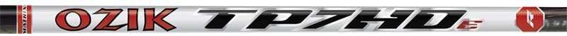ozik tp7hde graphite golf shaft