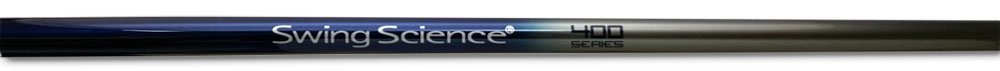 swing science s400 series graphite golf shaft