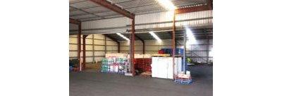 irvine transport warehouse